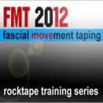 RockTape Fascial Movement Kinesiology Taping Course