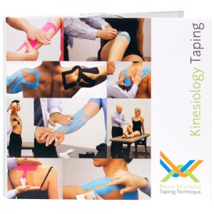 NeuroStructural Kinesiology Taping DVD